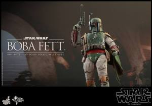 Hot Toys Boba Fett 04