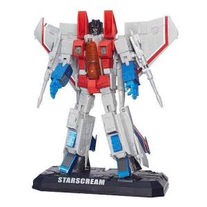 Transformers Masterpiece Starscream