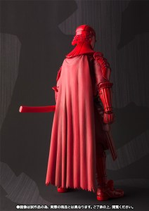 Star Wars Movie Realization Akazonae Royal Guard (5)