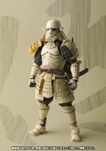 Teppou Ashigaru Sandtrooper (2)