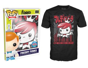 Funko New York Comic Con 2015 021