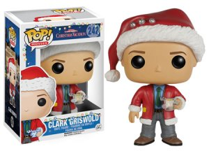 Funko Pop Lampoon Christmas 01