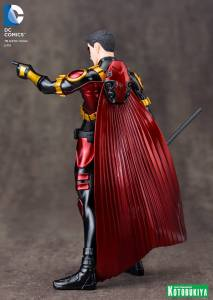 DC COMICS RED ROBIN
