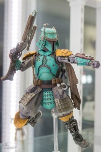 tamashii Nations Star Wars