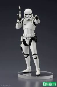 The Force Awakens is the First Order Stormtrooper (15)