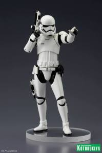 The Force Awakens is the First Order Stormtrooper (16)