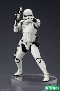 The Force Awakens is the First Order Stormtrooper (25)