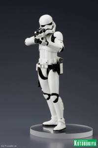 The Force Awakens is the First Order Stormtrooper (9)