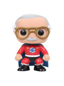FUNKO POP! STAN LEE VINYL