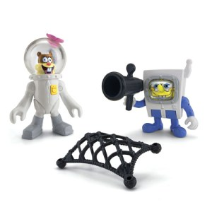 Imaginext Spongebob