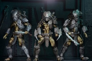 NECA AVP Predators 01