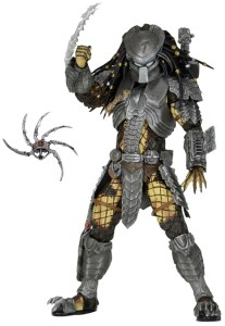 NECA AVP Predators 02