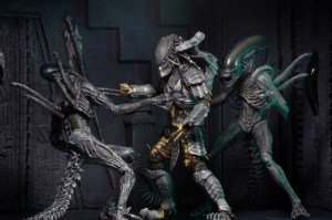 NECA AVP Predators 05