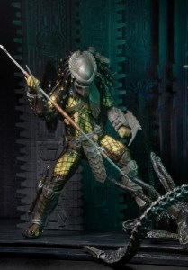 NECA AVP Predators 07