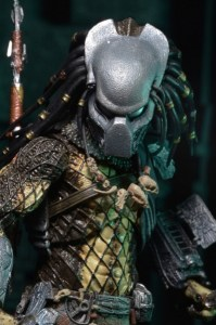NECA AVP Predators 08
