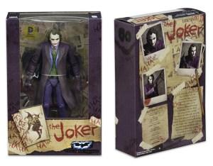 NECA Joker