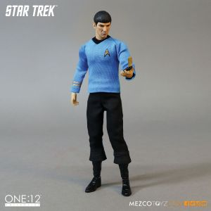 One 12 Collective Mr Spock (10)