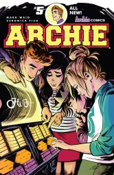 Archie #5 Review