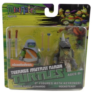 TMNT Minimates S3 01