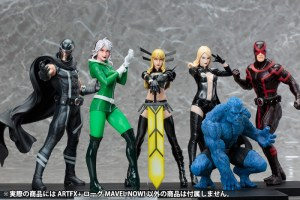 ArtFX Marvel 05