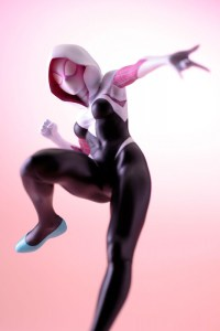 Bishoujo Spider Gwen 03
