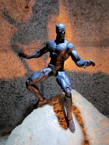 DST Marvel Select Cap Panther 04