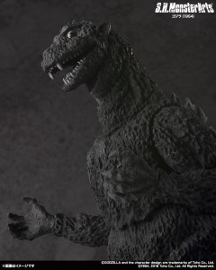 Godzilla-1954-SH-Monsterarts-003