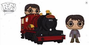Harry Potter Pop Train 01