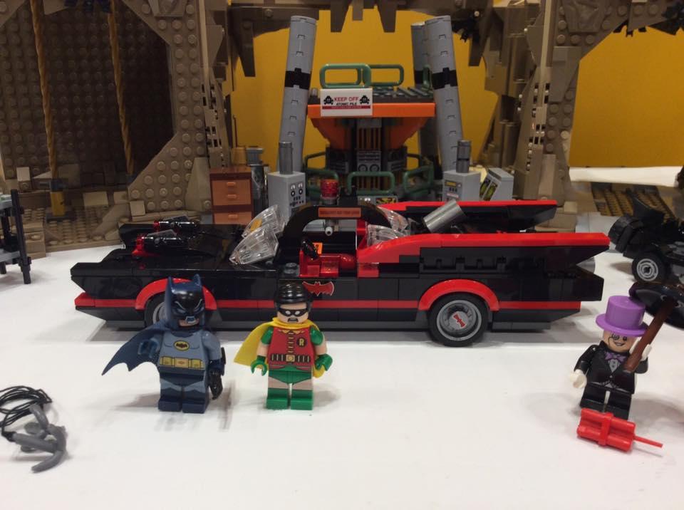 Lego Toy Fair 2016 Gallery