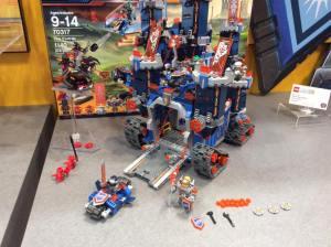 Lego Toy Fair 2016 10