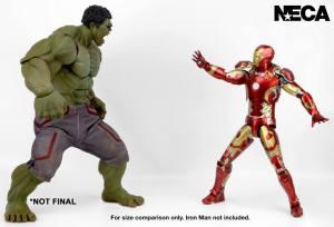 NECA Hulk (2)