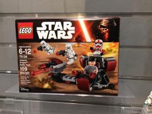 Toy Fair 2016 Lego 01
