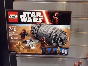 Toy Fair 2016 Lego 02