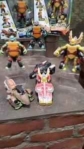 Toy Fair 2016 TMNT 06