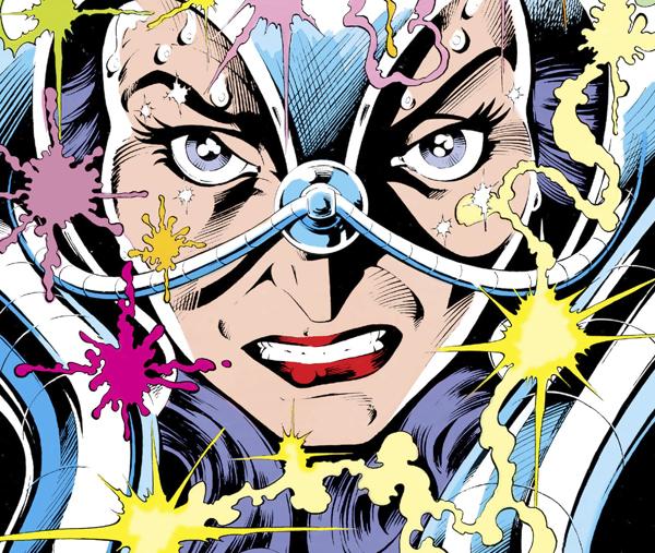 Uncanny X-Men #213 – Reviews Of Old Comics