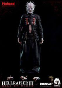Hellraiser III Hell on Earth - Pinhead  (1)