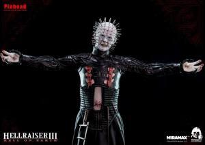 Hellraiser III Hell on Earth - Pinhead  (3)