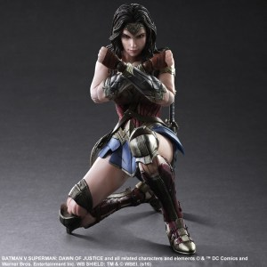 Play Arts KAI - Wonder Woman (4)
