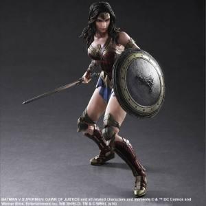 Play Arts KAI - Wonder Woman (9)