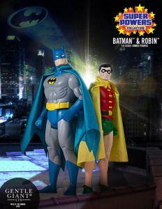 Super Powers Batman Jumbo Figure (12)