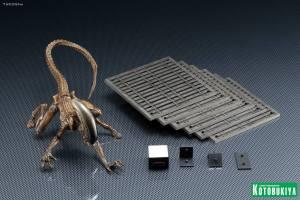 Alien 3 Artfx 001
