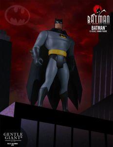 Batman Animated Series Jumbo Figure (1)