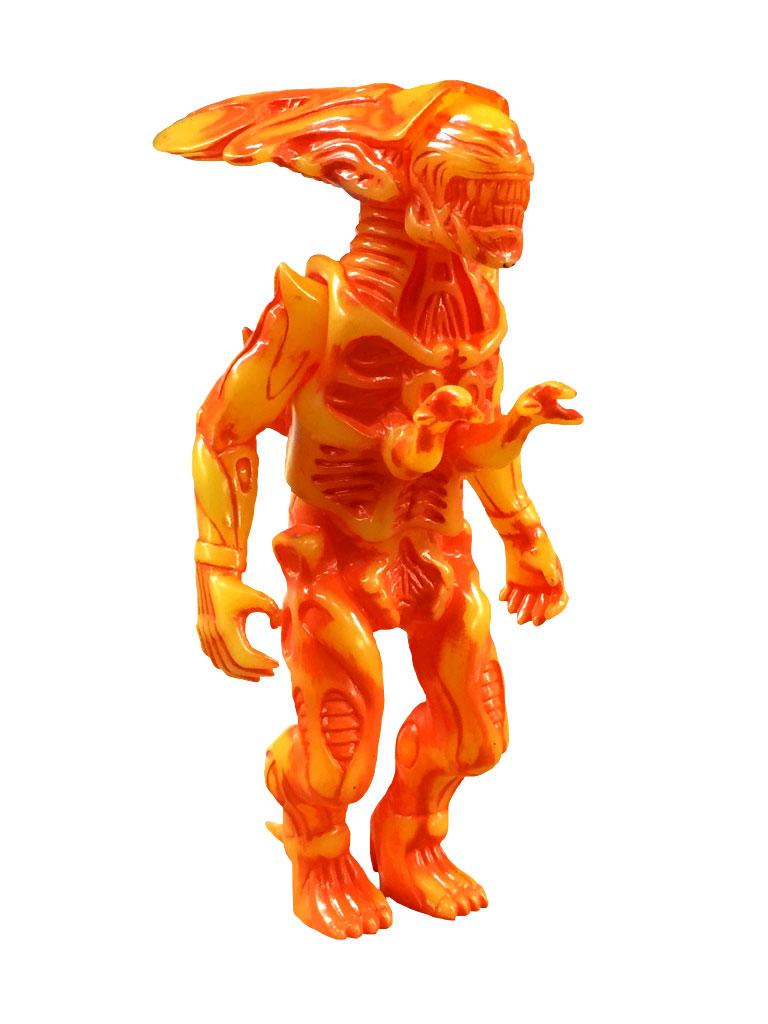 Alien Day Molten Magma Alien Queen