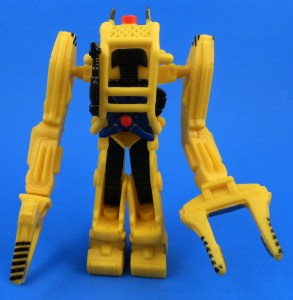 Power Loader 005