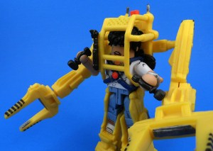 Power Loader 007