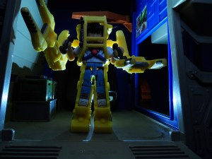 Power Loader 009