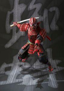 Samurai Spider-Man  (3)