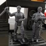 Army Gear Canteen 010