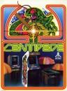 Atari - Centipede