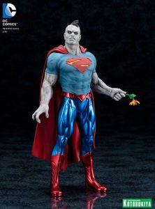 DC Comics Bizarro New 52 (1)